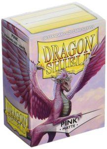 Dragon Shield Sleeves