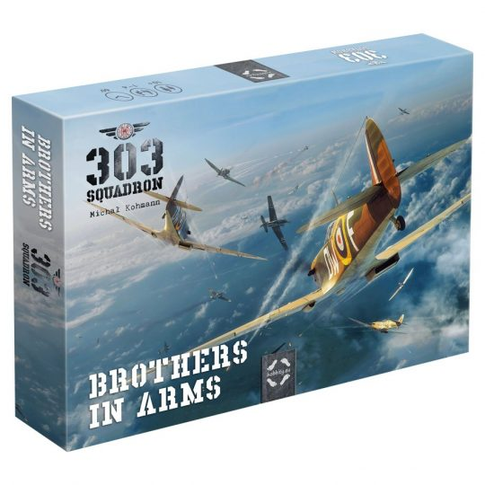 303 squadron brothers in arms temp
