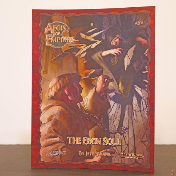 aegis of empires ebon soul front
