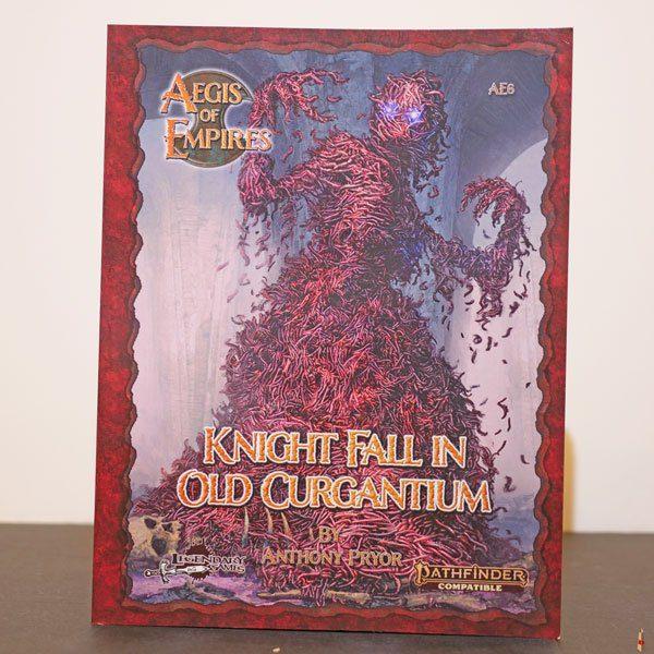 aegis of empires knight fall in old curgantium front