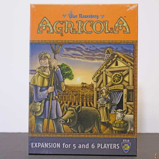 agricola expansion 5 and 6 front