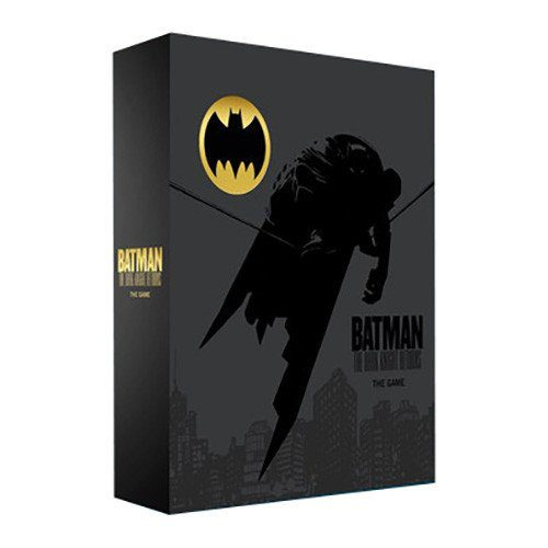 batman dark knight returns base temp