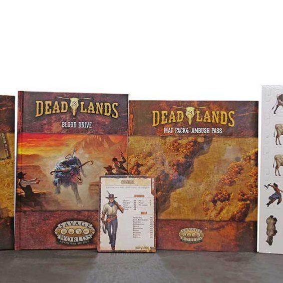 deadlands blood drive set wide.JPG
