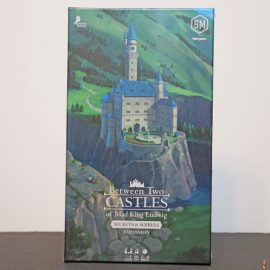 between two castles mad king ludwig secrets soirees front