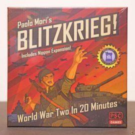 blitzkrieg square ed front