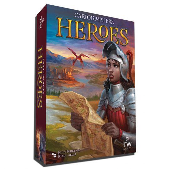 cartographers heroes temp