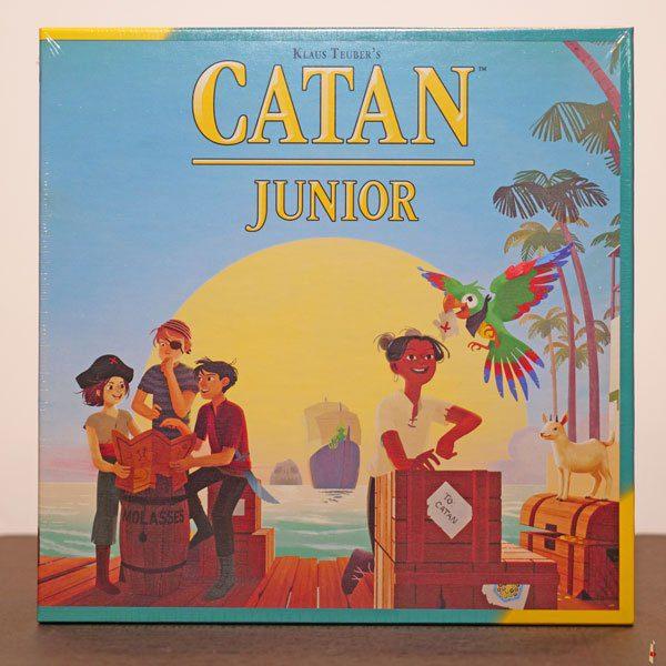 catan junior front