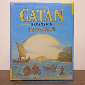 catan seafarers front