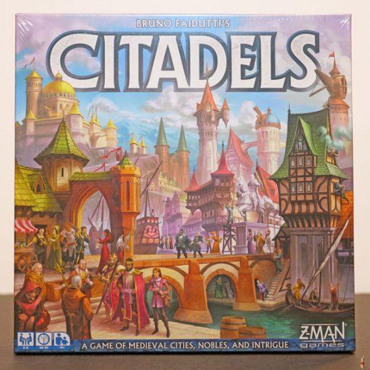 citadels front