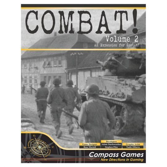 combat 2 d day to ve day temp