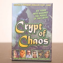 crypt of chaos front