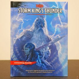 dd rpg storm king thunder front
