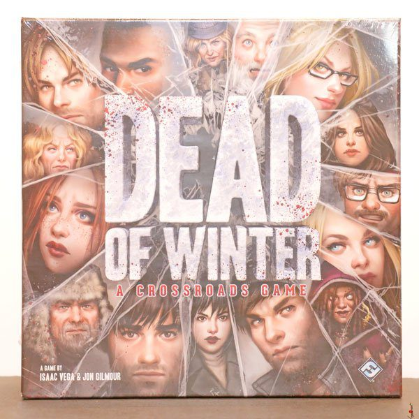 dead of winter front