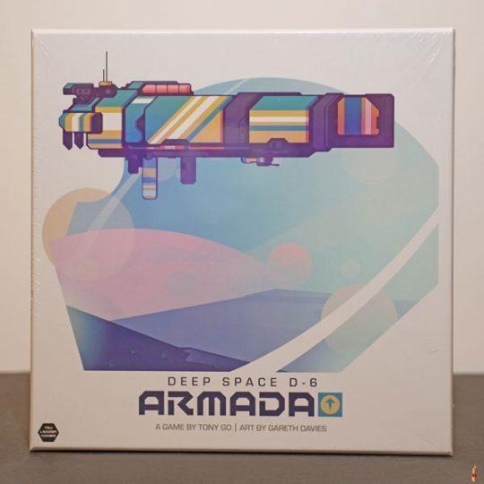 deep space d6 armada front