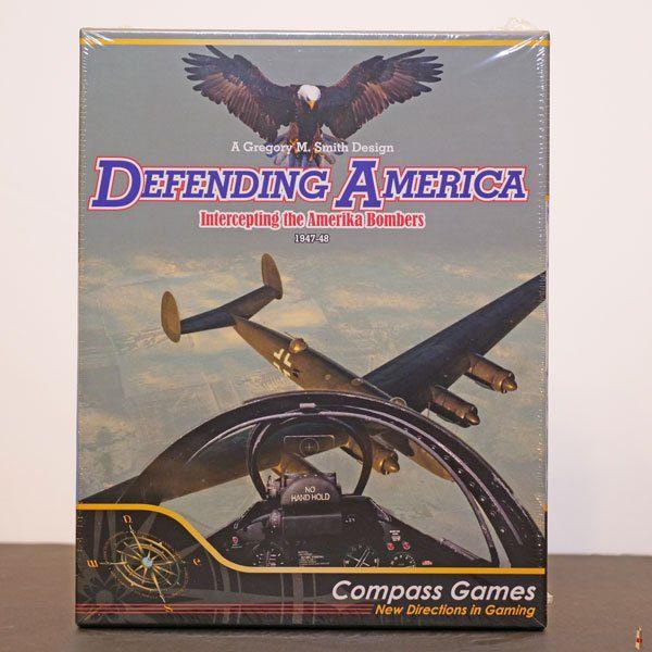 defending america front