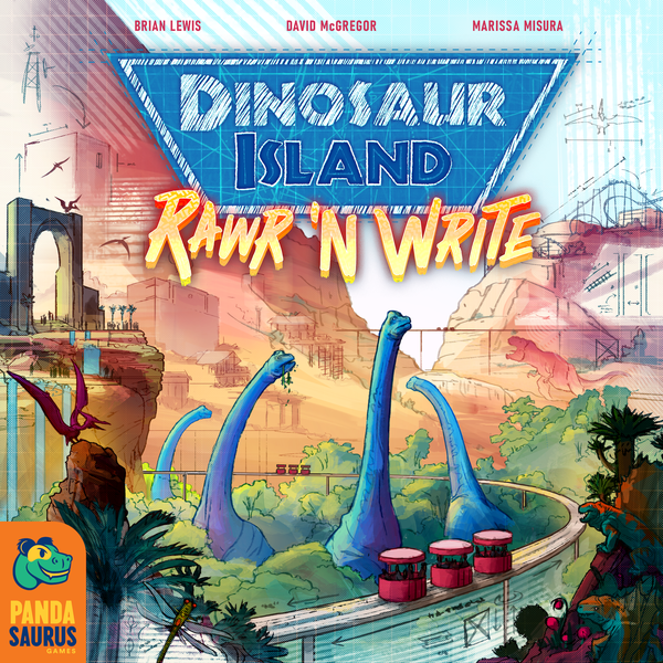 dinosaur island rawr n write temp
