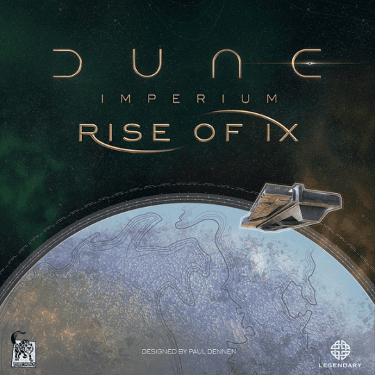 dune imperium rise of ix temp