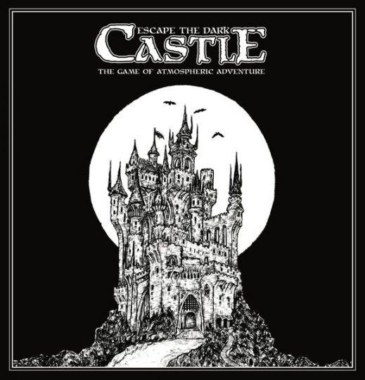 escape the dark castle temp