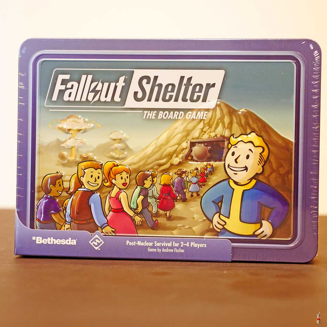 fallout shelter front