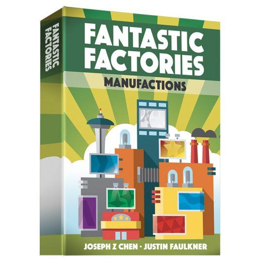 fantastic factories manufactions temp