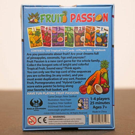 fruit passion back