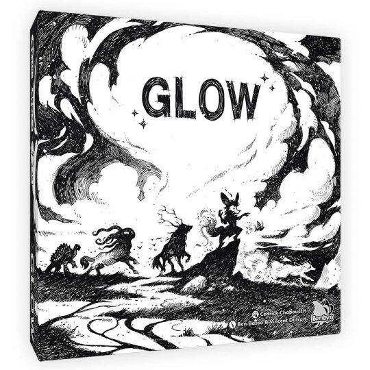 glow temp