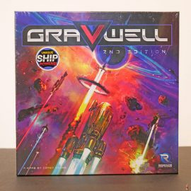 gravwell 2e front