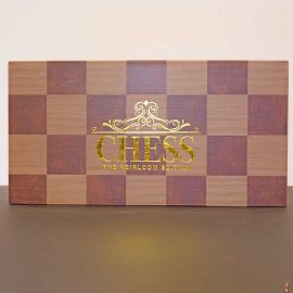 heirloom chess front