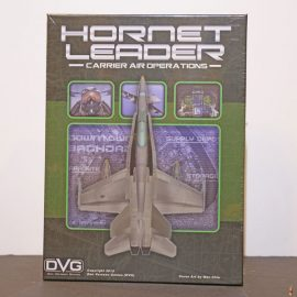 hornet leader front