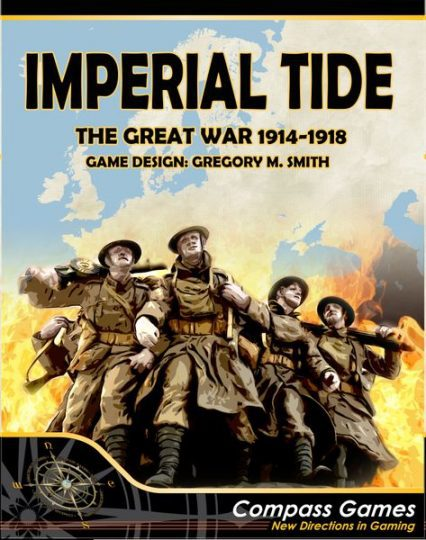 imperial tide the great war temp