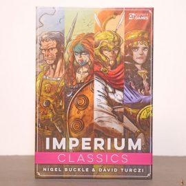 imperium classics front