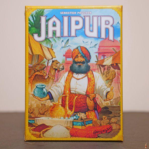jaipur front