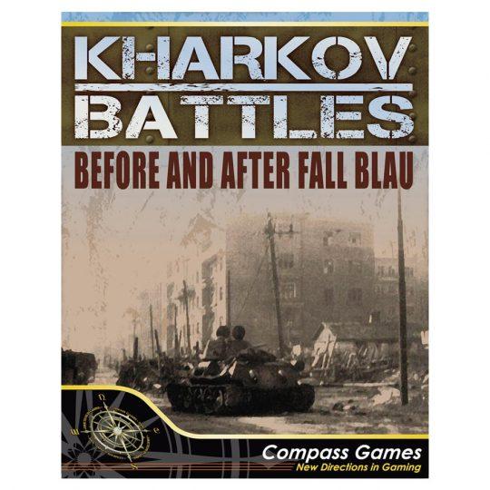 kharkov battles temp