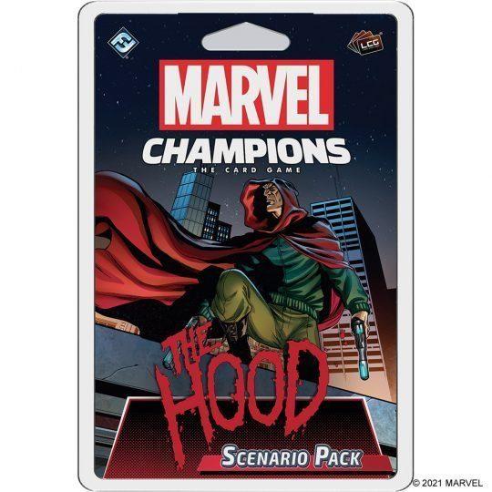 marvel champions hood temp