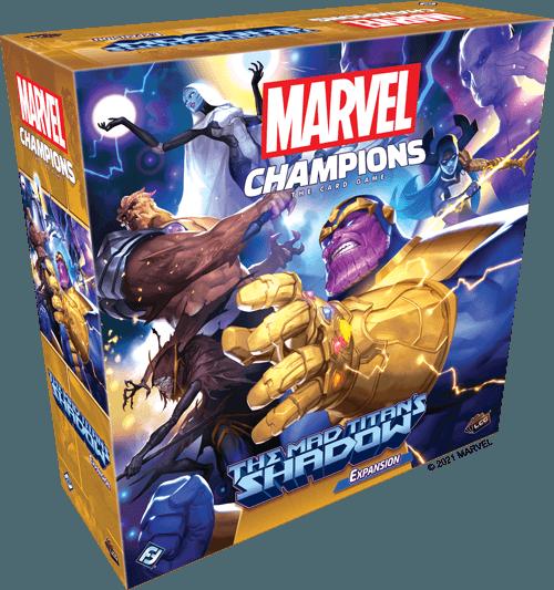 marvel champions mad titans shadown temp