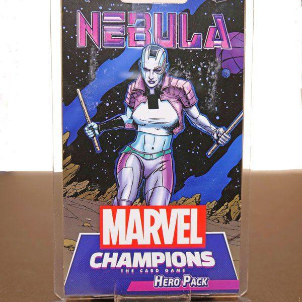 marvel champions nebula front
