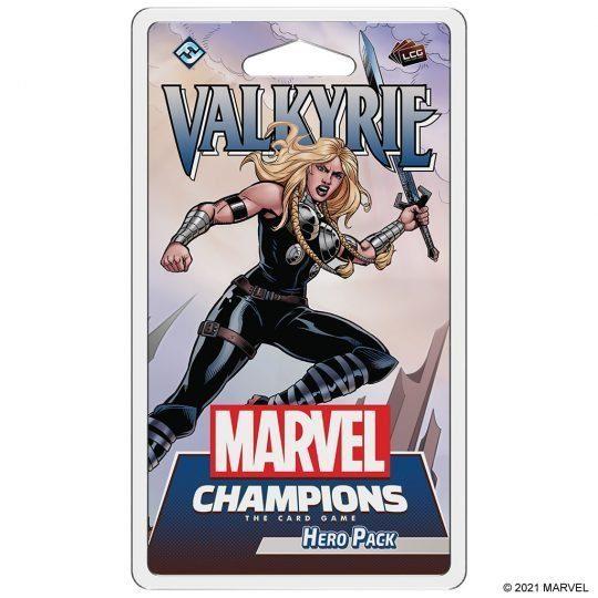 marvel champions valkyrie temp