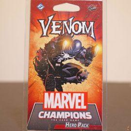 marvel champions venom front