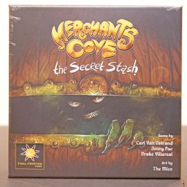 merchants cove secret stash front
