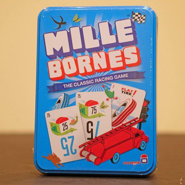 mille bornes front