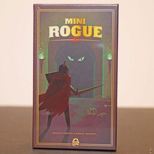 mini rogue front