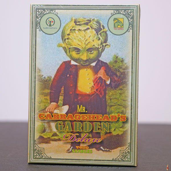 mr cabbagehead garden deluxe front