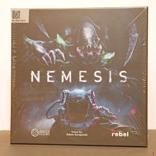 nemesis front