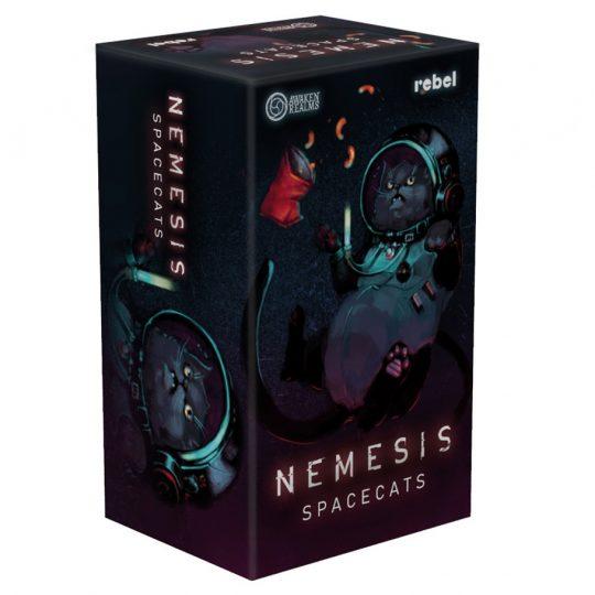 nemesis space cats temp
