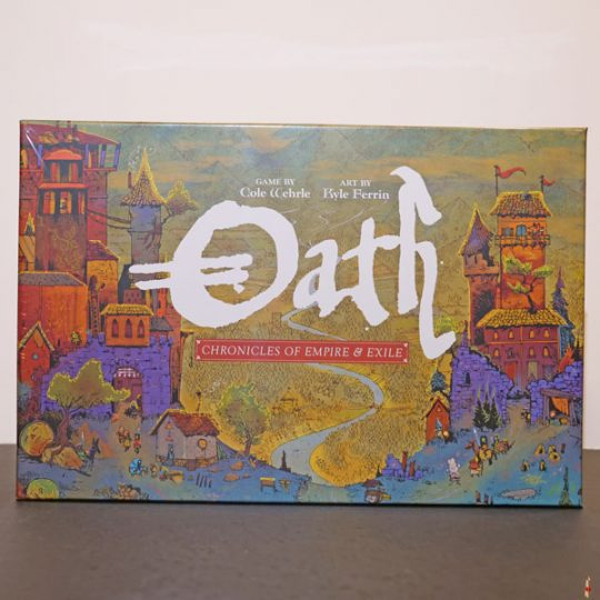 oath retail front