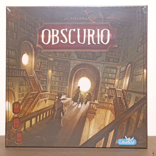 obscurio front