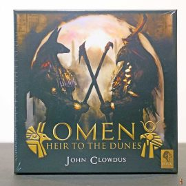 omen heir to the dunes front