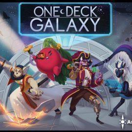 one deck galaxy temp