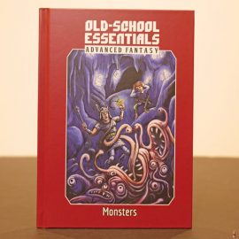 ose advanced monsters front