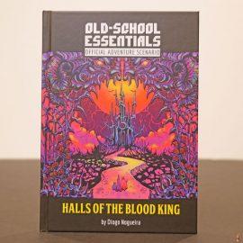 ose adventure halls blood king front